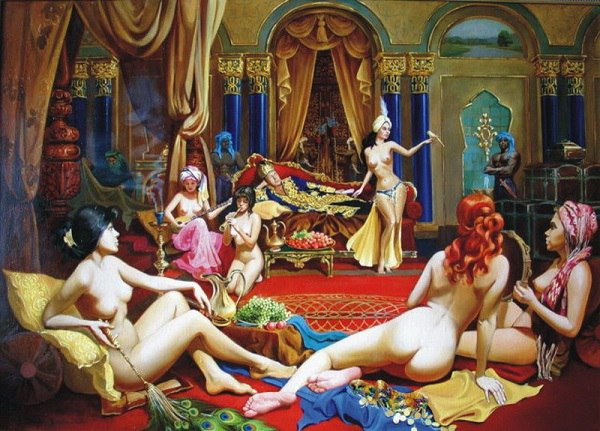 Даосские секреты секса