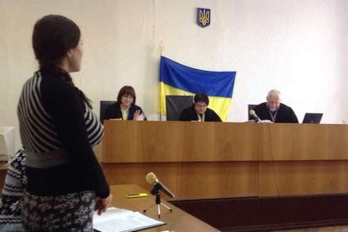 Защита прав пациентов в Украине